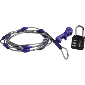 WrapSafe, CableLock from Pacsafe